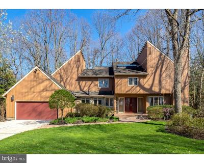 Voorhees Single Family Home For Sale: 5 Windsor Drive