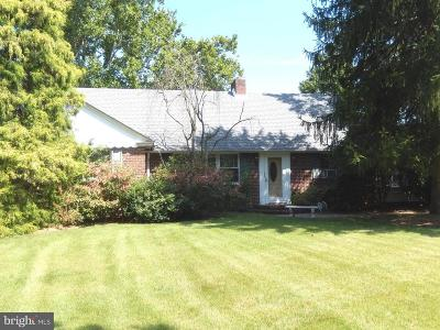 Voorhees Single Family Home For Sale: 704 Somerdale Road