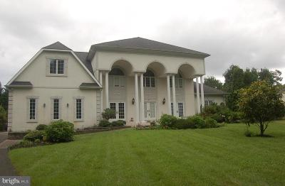 Voorhees Single Family Home For Sale: 7 Dutchtown Road