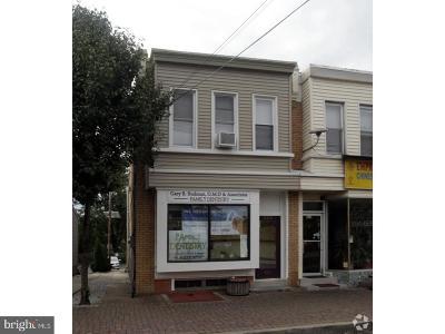 Oaklyn Multi Family Home For Sale: 622 Collings Avenue