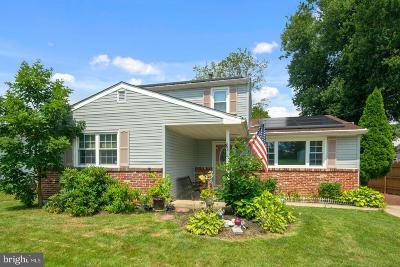 Stratford Single Family Home For Sale: 505 N Atlantic Avenue