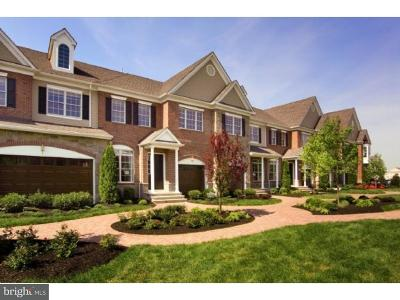 Cherry Hill Condo For Sale: 1717 Yearling Court