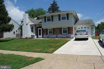 Stratford Single Family Home For Sale: 19 Green Tree Road
