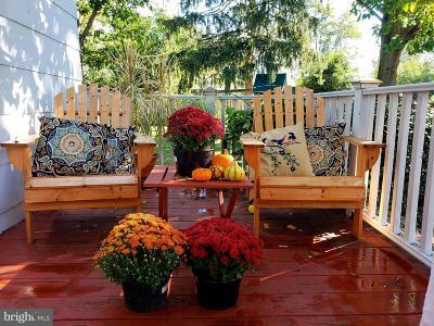 Gibbsboro Single Family Home For Sale: 18 Kirkwood Road