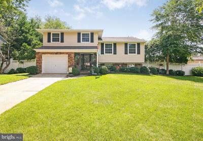 Stratford Single Family Home For Sale: 7 Liberty Drive