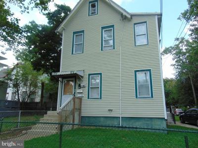 Camden Multi Family Home For Sale: 3313 Mickle Street
