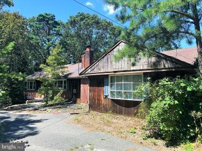 Voorhees Single Family Home For Sale: 57 Lafayette Avenue