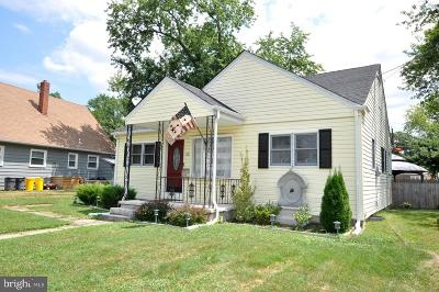Somerdale Single Family Home For Sale: 22 Hiawatha Road