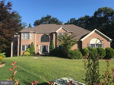Voorhees Single Family Home For Sale: 7 Jillians Way