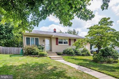 Magnolia Single Family Home For Sale: 10 Laguna Drive