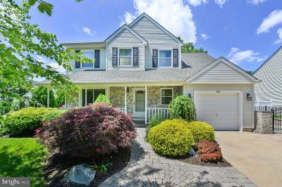 Cherry Hill Single Family Home For Sale: 684 3rd Avenue