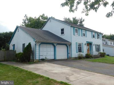 Somerdale Single Family Home For Sale: 730 Cotswold Road