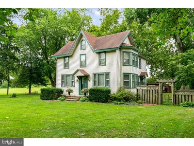 Sicklerville Single Family Home For Sale: 30 New Brooklyn Road