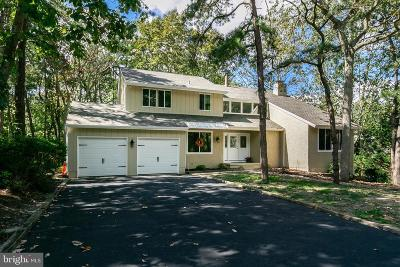 Voorhees Single Family Home For Sale: 21 Bradford Way
