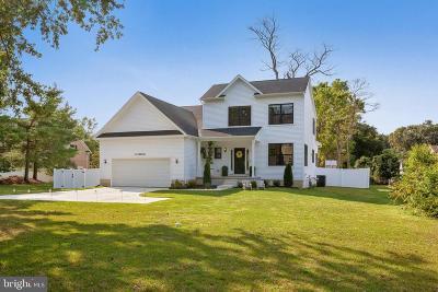 Berlin NJ Single Family Home For Sale: $415,000