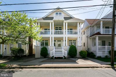 Single Family Home For Sale: 848 3rd Street #B