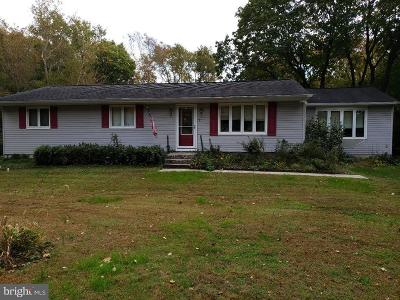 Franklinville Single Family Home For Sale: 1651 Clayton Williamstown Road
