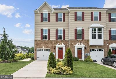 Glassboro Townhouse For Sale: 101 Jonagold Drive