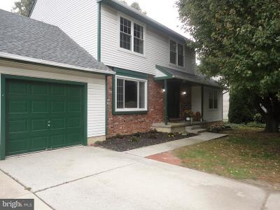 Turnersville Single Family Home For Sale: 1757 Congress Drive