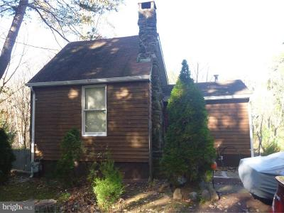 Single Family Home For Sale: 517 Lakeside Avenue