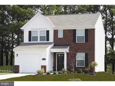Wenonah Single Family Home For Sale: 01 Filbert Street