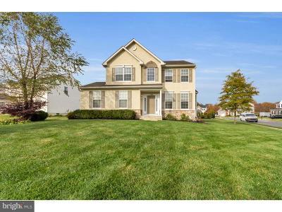 Monroe Twp Single Family Home For Sale: 1786 Carriage Drive