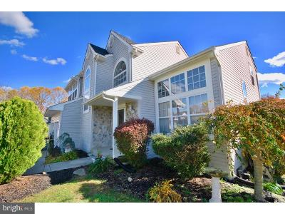 Glassboro Single Family Home For Sale: 202 Crystal Court
