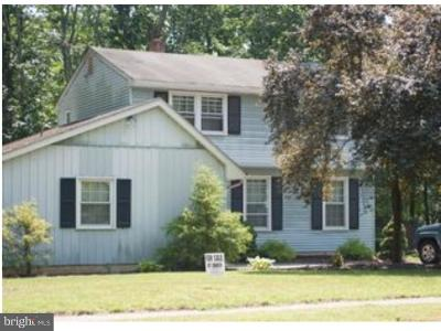 Turnersville Single Family Home For Sale: 66 Cranford Road