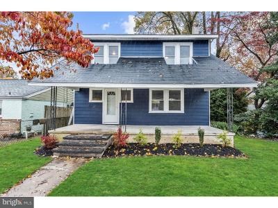 Woodbury Single Family Home For Sale: 212 S Maple Avenue