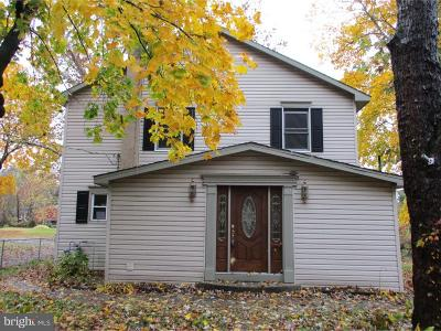 Mantua Single Family Home For Sale: 99 Hickory Avenue