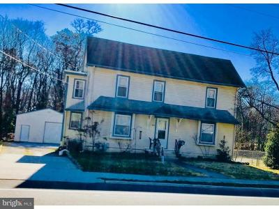 Pitman Multi Family Home For Sale: 1015 N Main Street