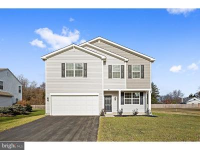 Monroe Twp Single Family Home For Sale: 904 Twelve Oaks Drive