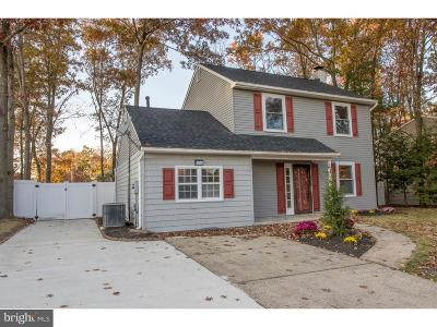 Turnersville Single Family Home For Sale: 826 Richmond Drive