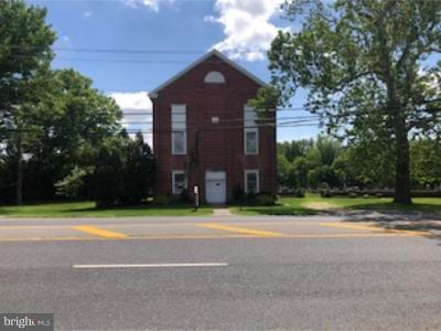 Swedesboro Commercial For Sale: 2180 Center Square Road