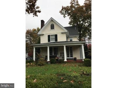 Woodbury Single Family Home For Sale: 238 Delaware Street