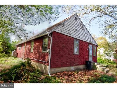 Woodbury Single Family Home For Sale: 851 Market Avenue