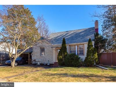 Woodbury Single Family Home For Sale: 118 S American Street