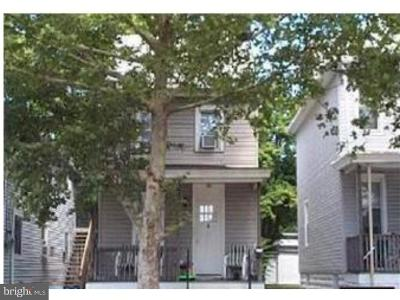 Woodbury Multi Family Home For Sale: 671 N Broad Street