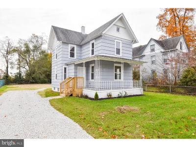 Newfield Single Family Home For Sale: 11 Salem Avenue