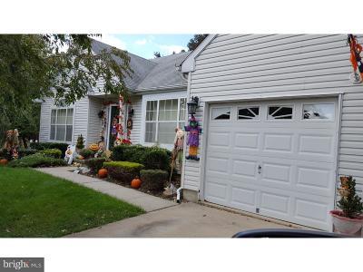 Deptford Single Family Home For Sale: 101 Azalea Drive