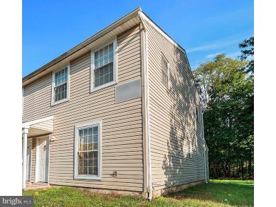 Glassboro Single Family Home For Sale: 39 Beau Rivage Drive