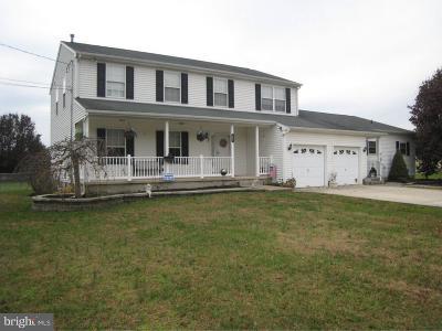 Monroe Twp Single Family Home For Sale: 1739 Flanagan Avenue