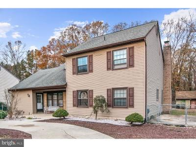 Turnersville Single Family Home For Sale: 810 Richmond Drive