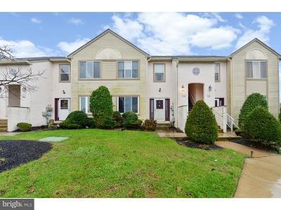Glassboro Condo For Sale: 77 Yellowwood Court