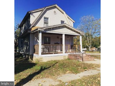 Paulsboro Multi Family Home For Sale: 225 Thomson Avenue
