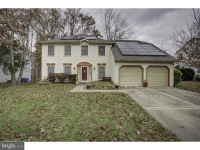 Glassboro Single Family Home For Sale: 127 Sienna Lane