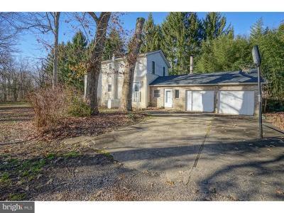 Franklin Twp Single Family Home For Sale: 159 Railroad Avenue