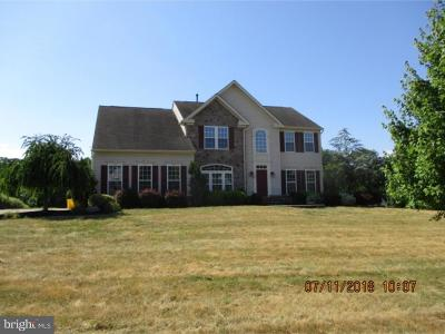 Gloucester County Single Family Home For Sale: 108 Dillons Lane