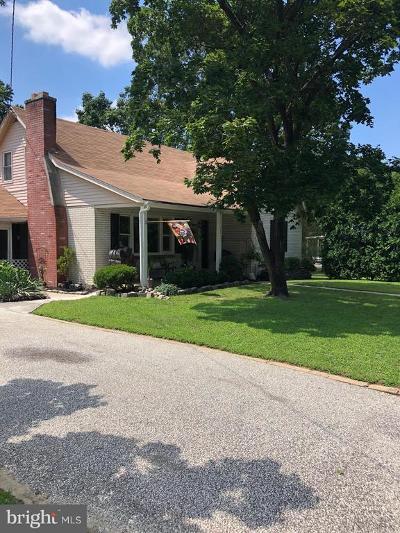 Wenonah Single Family Home For Sale: 502 N Clinton Avenue