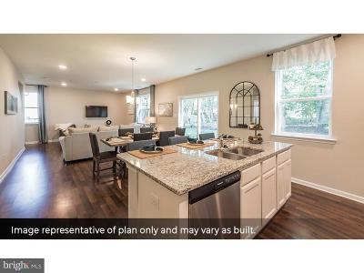 Gloucester County Single Family Home Under Contract: 620 Schaeffer Avenue